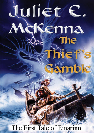 The Thief's Gamble