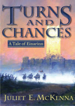 Turns and Chances cover