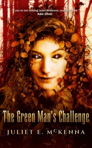 The Green Man's Challenge