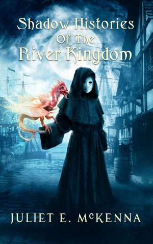 Shadow Histories of the River Kingdom